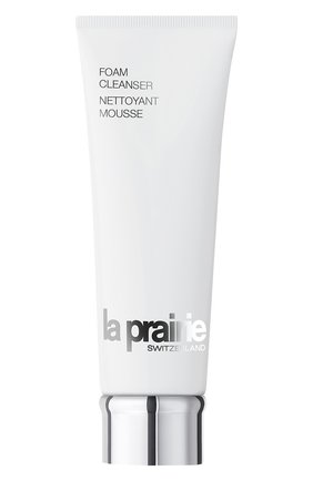 Очищающая пенка для лица и шеи swiss cellular foam cleanser LA PRAIRIE бесцветного цвета, арт. 7611773248853 | Фото 1