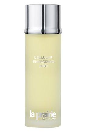 Женское cпрей для тела с клеточным комплексом swiss cellular energizing body spray LA PRAIRIE бесцветного цвета, арт. 7611773278690 | Фото 1