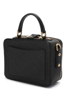 Сумка Rosaria Dolce & Gabbana черная цвета   Фото №3