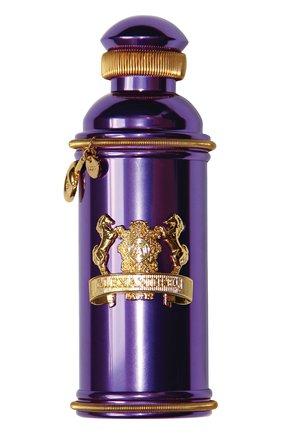 Парфюмерная вода-спрей Collector Iris Violet Alexandre.J | Фото №1