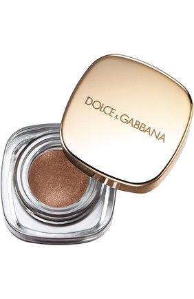 Тени для век 050 Bronze Dolce & Gabbana   Фото №1