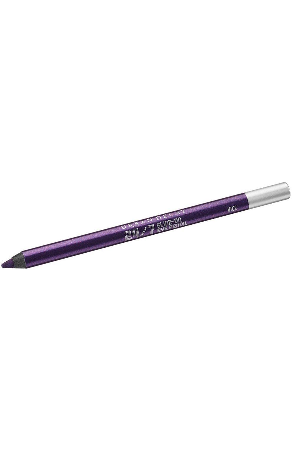 Женский карандаш для глаз 24/7 vice  URBAN DECAY бесцветного цвета, арт. 604214462304 | Фото 1