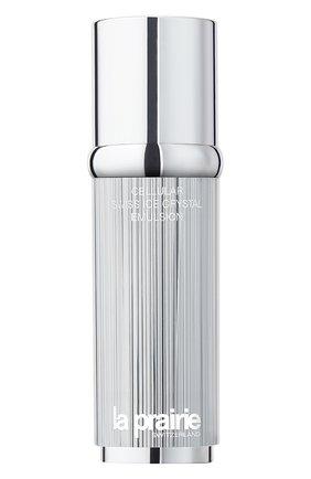 Эмульсия для лица и шеи Cellular Swiss Ice Crystal Emulsion   Фото №1