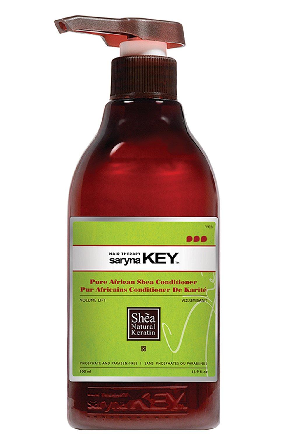 Восстанавливающий кондиционер для тонких волос Volume Lift | Фото №1