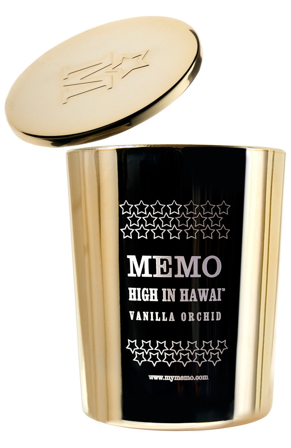 Свеча парфюмированная High In Hawai | Фото №1