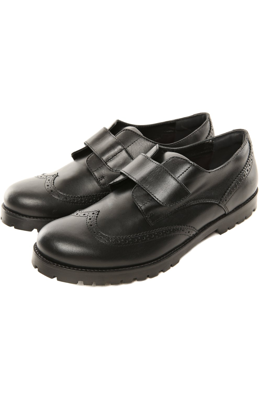 Ботинки | Фото №2