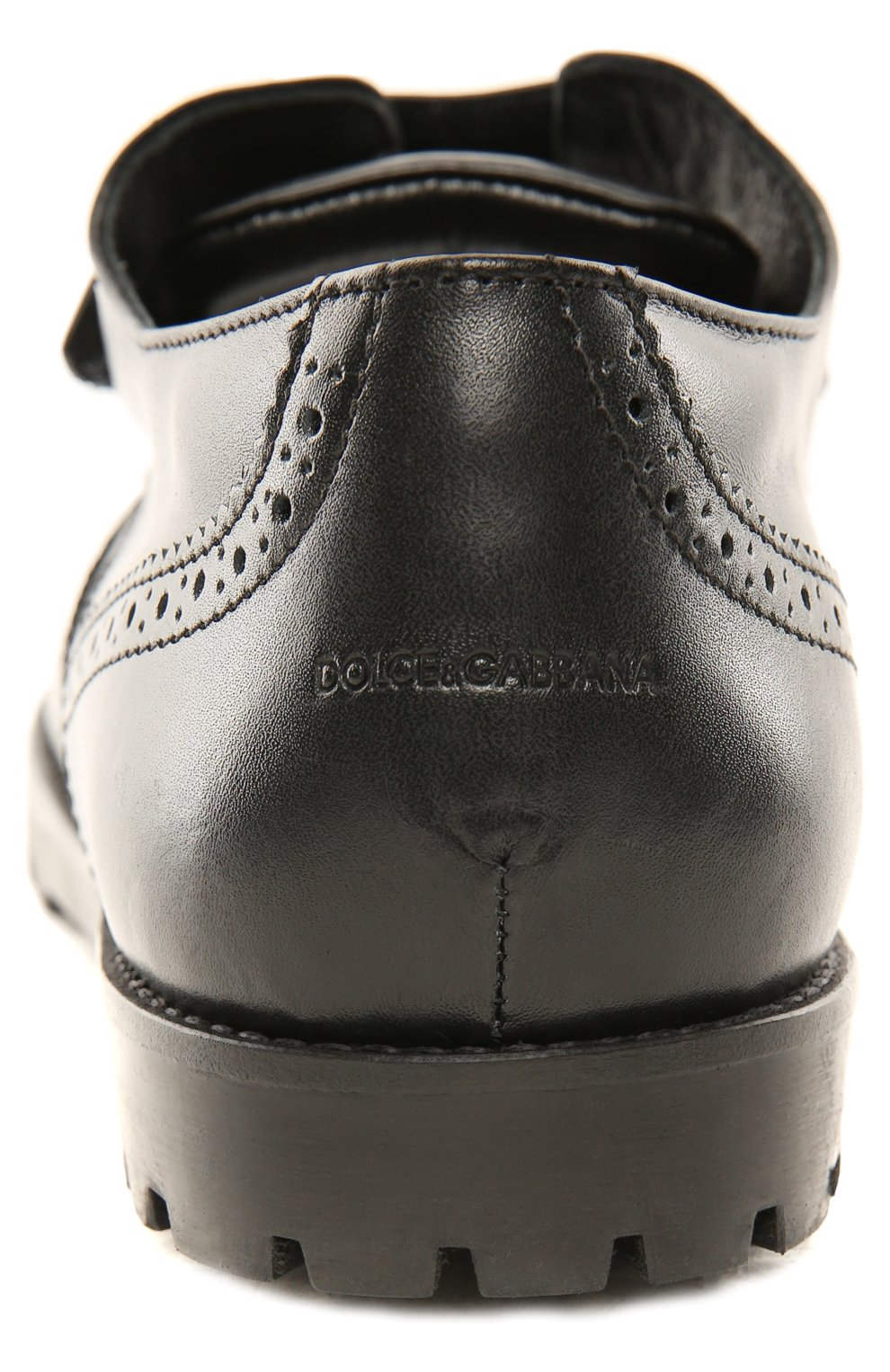 Ботинки | Фото №3
