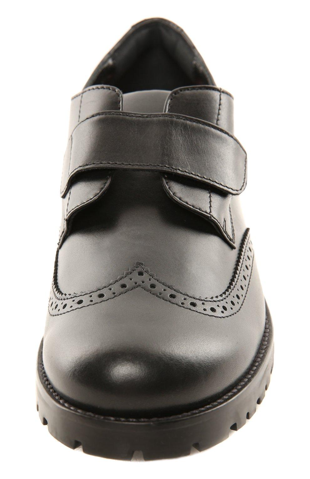 Ботинки | Фото №4