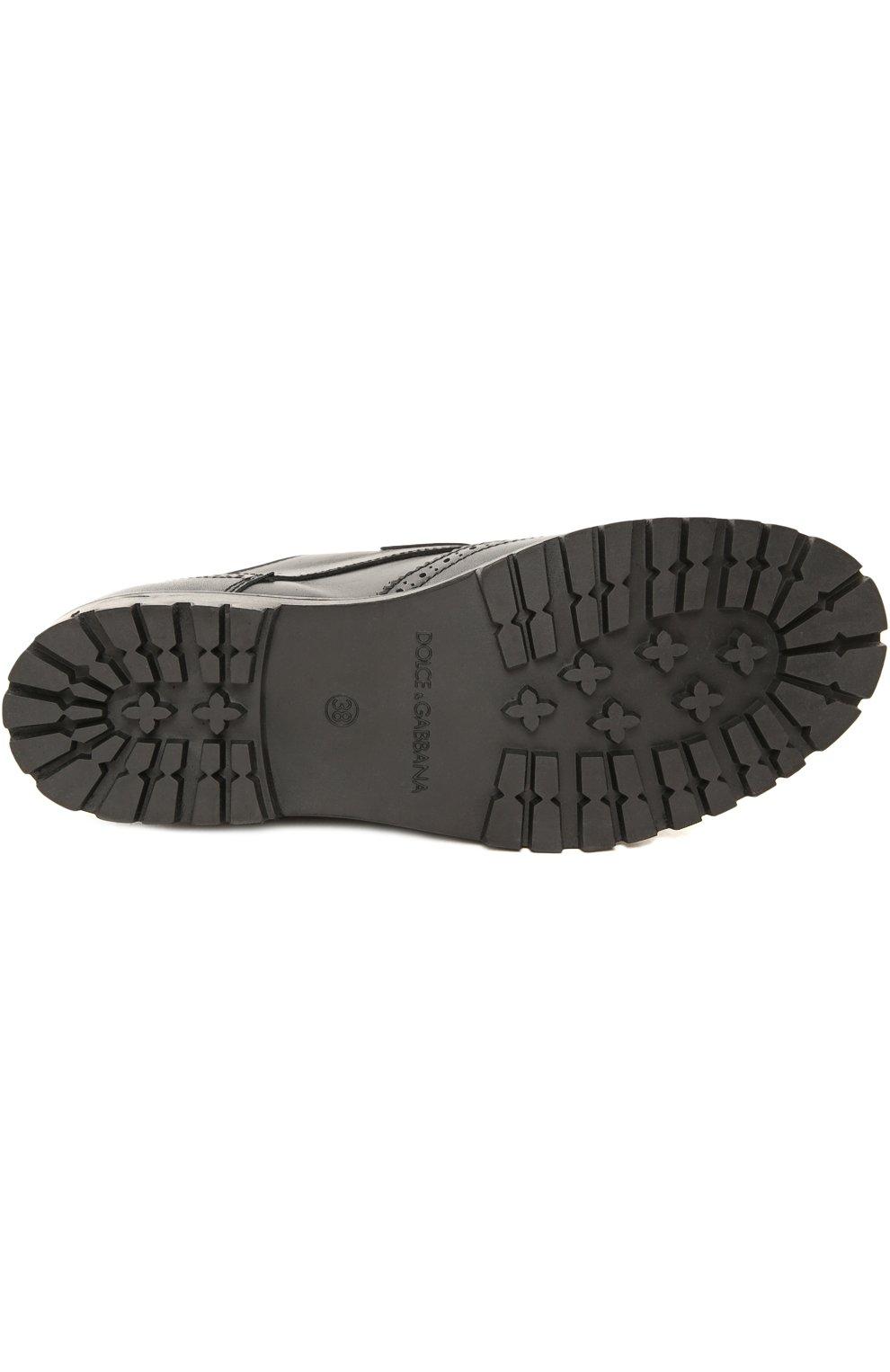 Ботинки | Фото №5