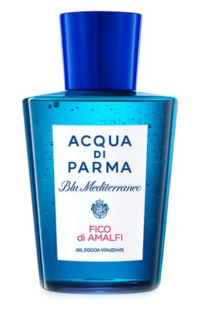 Гель для душа blu mediterraneo fico di amalfi ACQUA DI PARMA бесцветного цвета, арт. 57112ADP | Фото 1