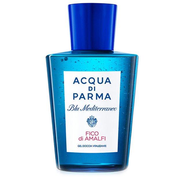 Гель для душа Blu Mediterraneo Fico di Amalfi Acqua di Parma
