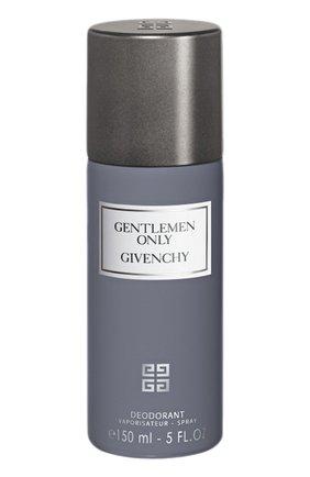 Дезодорант-спрей Gentlemen Only | Фото №1