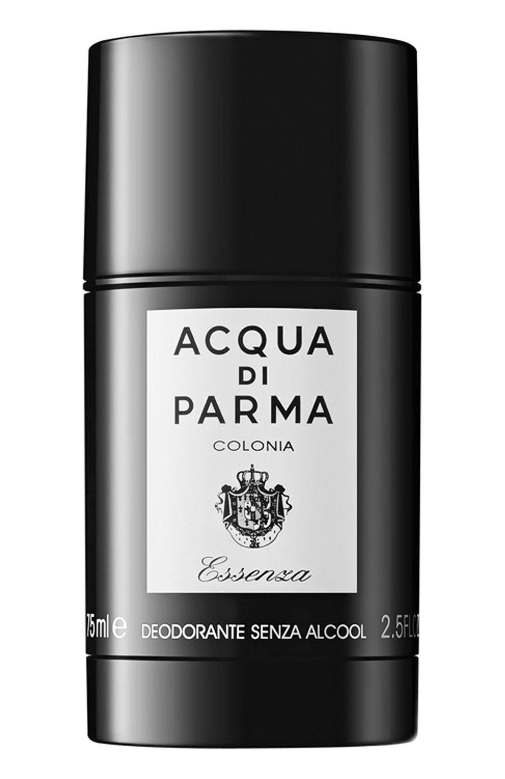 Мужской дезодорант-стик colonia essenza ACQUA DI PARMA бесцветного цвета, арт. 22021   Фото 1
