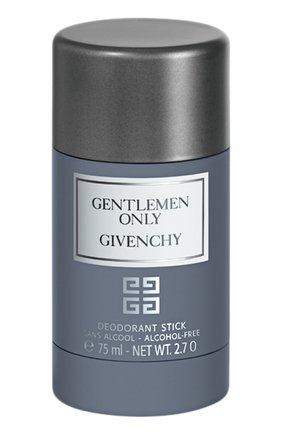 Дезодорант-стик Gentlemen Only | Фото №1