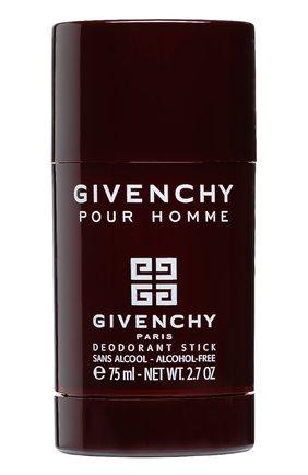 Дезодорант-стик Givenchy Pour Homme | Фото №1