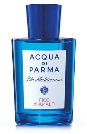 Женский туалетная вода blu mediterraneo fico di amalphi ACQUA DI PARMA бесцветного цвета, арт. 57006 | Фото 1