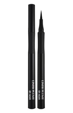 Женские подводка для глаз liner plume high definition long lasting 01 noir LANCOME бесцветного цвета, арт. 3605532693682 | Фото 1