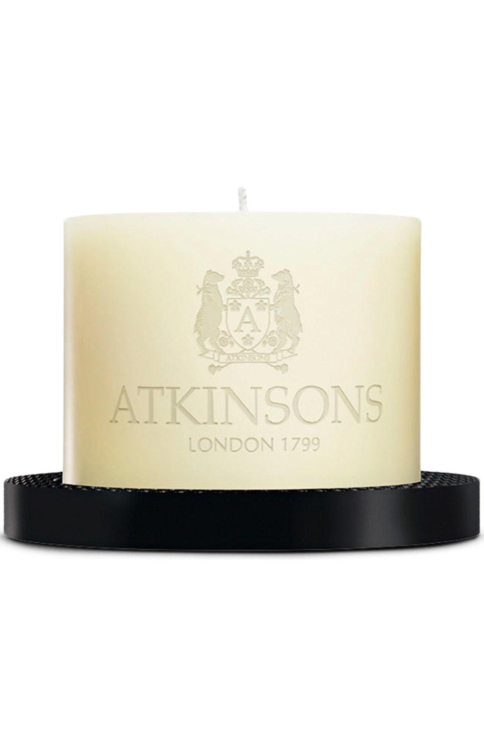 Ароматическая свеча Isle of Wight Bouquet | Фото №1
