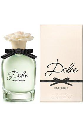 Парфюмерная вода D&G Dolce Dolce & Gabbana | Фото №1