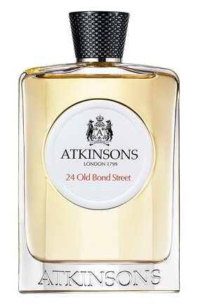 Одеколон 24 Old Bond Street  Atkinsons | Фото №1