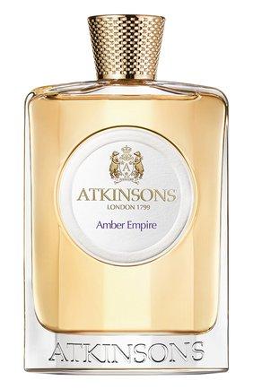Туалетная вода Amber Empire Atkinsons | Фото №1