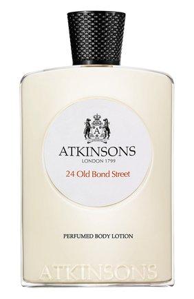 Лосьон для тела 24 Old Bond Street  | Фото №1