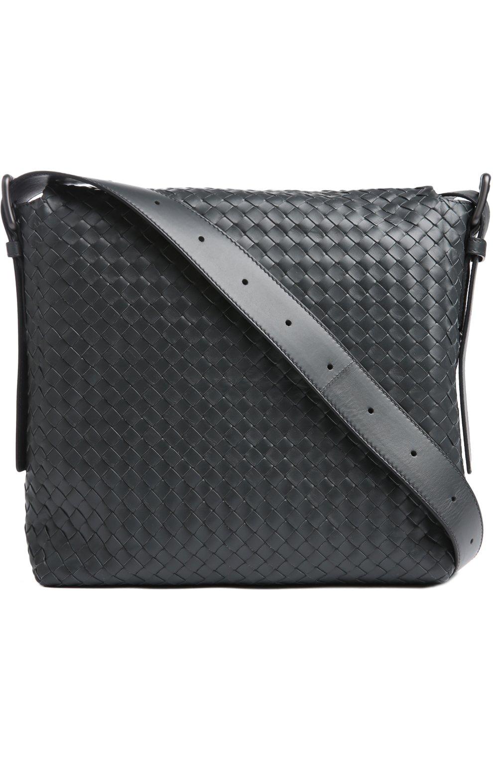 856db70f24d4 Мужские сумки Bottega Veneta по цене от 36 800 руб. купить в  интернет-магазине ЦУМ