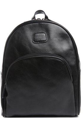 Кожаный рюкзак Life Pelle | Фото №1