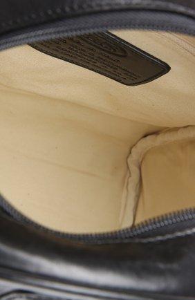 Кожаный рюкзак Life Pelle | Фото №4
