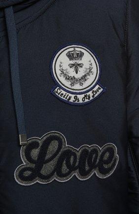 Куртка-бомбер   Фото №4