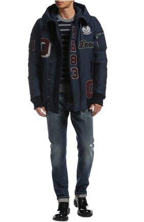 Куртка-бомбер   Фото №5
