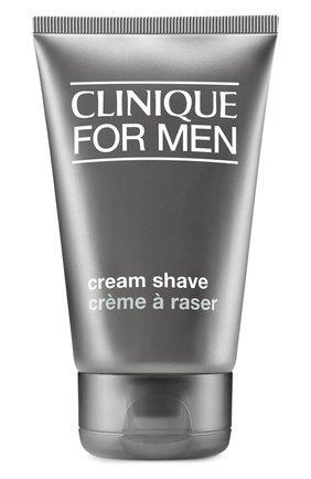 Мужская крем для бритья CLINIQUE бесцветного цвета, арт. 67FE-01 | Фото 1