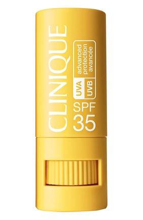 Солнцезащитный крем-стик c SPF35 для чувствительной кожи вокруг глаз, губ и любых других участков лица и тела | Фото №1