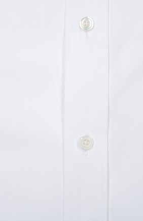 Мужская сорочка TOM FORD белого цвета, арт. 6FT00094G1AH | Фото 2