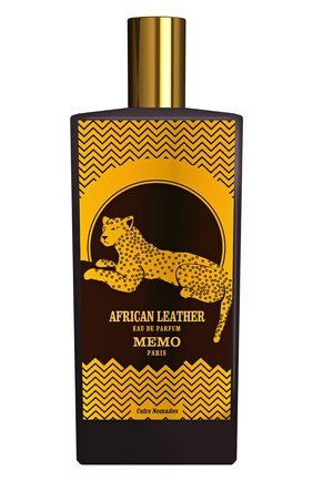 Парфюмерная вода African Leather | Фото №1