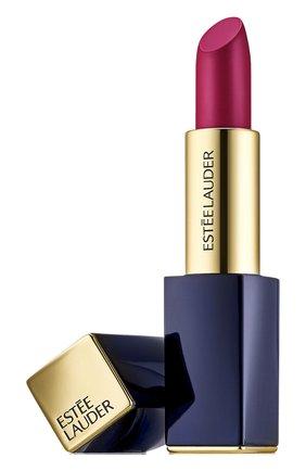Помада для губ pure color envy sculpting lipstick tumultuous pink ESTÉE LAUDER бесцветного цвета, арт. YJRR-08 | Фото 2