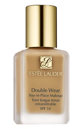 Женское устойчивый тональный крем spf10 double wear, оттенок 2c1 pure beige ESTÉE LAUDER бесцветного цвета, арт. 1G5Y-77 | Фото 2