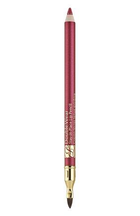 Женский устойчивый карандаш для губ оттенок cordial ESTÉE LAUDER бесцветного цвета, арт. W3E1-06 | Фото 1