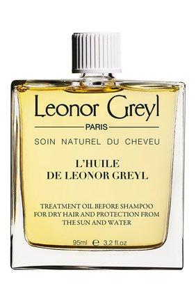 Масло для волос LEONOR GREYL бесцветного цвета, арт. 2021   Фото 1