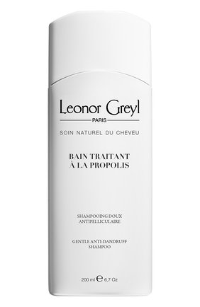 Лечебная ванна-шампунь с прополисом  LEONOR GREYL бесцветного цвета, арт. 2033   Фото 1