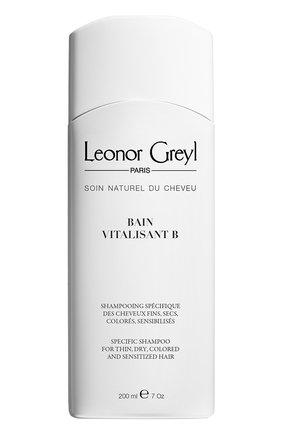 Восстанавливающая ванна-шампунь с витамином  LEONOR GREYL бесцветного цвета, арт. 2003   Фото 1