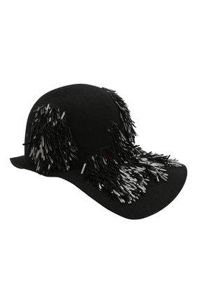 Фетровая шляпа | Фото №1