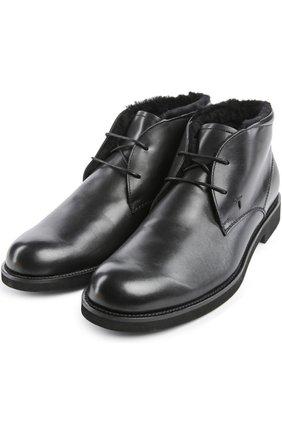 Ботинки Gomma Light Wp | Фото №2