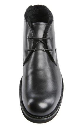 Ботинки Gomma Light Wp | Фото №4