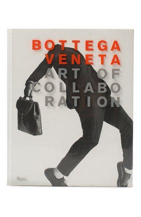 "Мужской книга bottega veneta ""art of collaboration"" BOTTEGA VENETA разноцветного цвета, арт. 415397/VEGB0 | Фото 1"