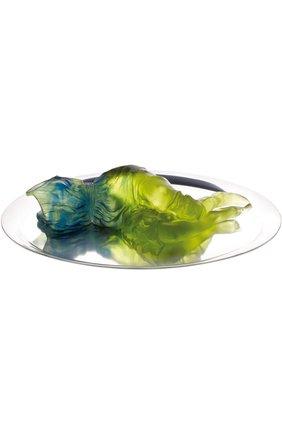 Мужского скульптура d'amour DAUM бесцветного цвета, арт. 03445   Фото 1