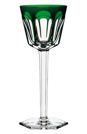 Мужского фужер для вина harcourt BACCARAT бесцветного цвета, арт. 1 201 136 | Фото 1