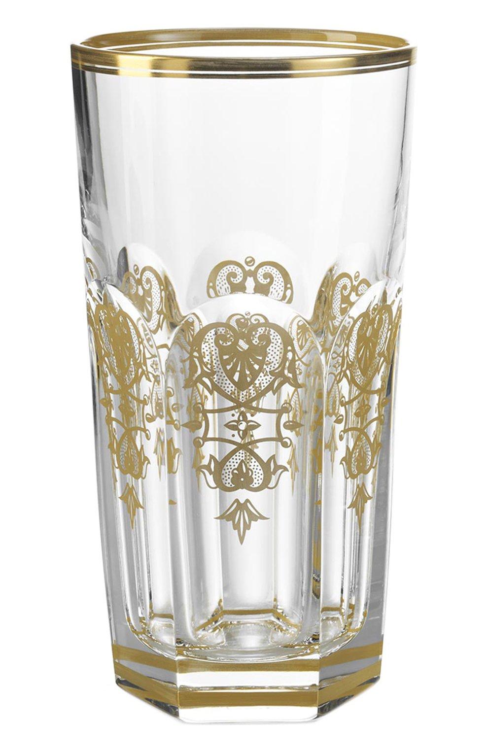 Мужского стакан для сока empire BACCARAT бесцветного цвета, арт. 1 601 234 | Фото 1