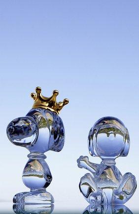 Мужского скульптура king snoopy BACCARAT бесцветного цвета, арт. 2 106 262 | Фото 2