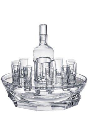 Набор для водки harcourt abysse BACCARAT прозрачного цвета, арт. 2 611 737   Фото 1